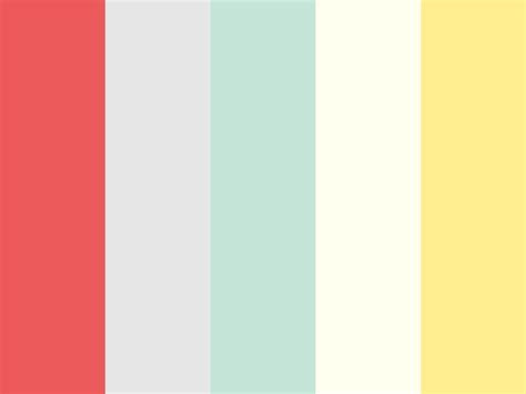 color palette yellow turquoise missing family and girls on pinterest