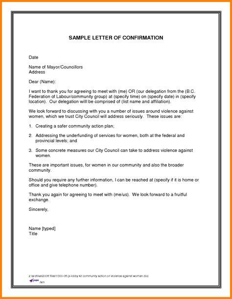 audit confirmation template pacq co