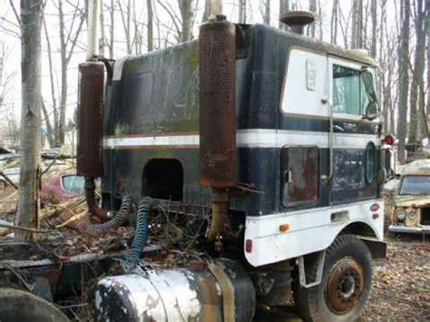 Alaska Car Dump Yard by More Semi Truck Junk Yard Pictures 5