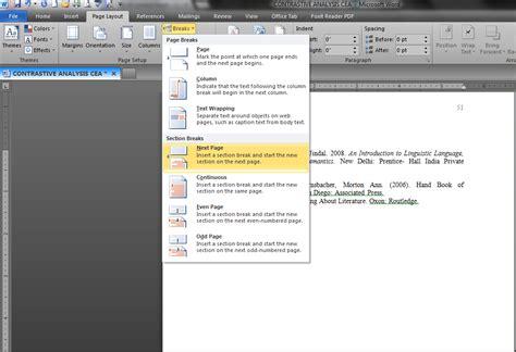 cara efektif membuat daftar isi cara efektif dan mudah membuat daftar isi mr yusuf ismail