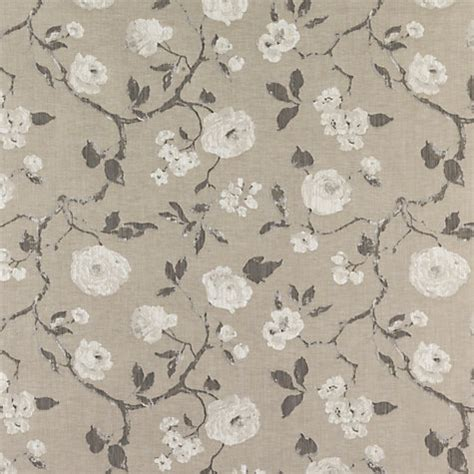 upholstery fabric john lewis buy john lewis linen rose furnishing fabric john lewis