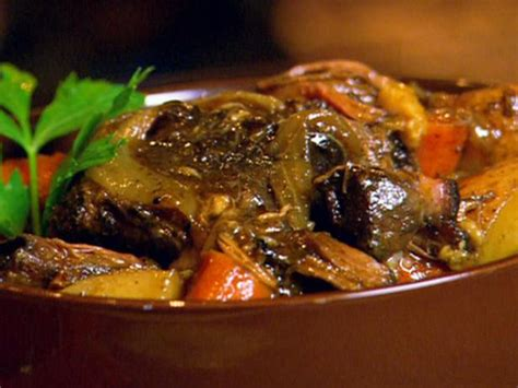 country oxtails recipe paula deen food network