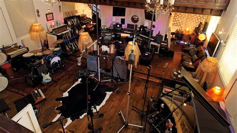 Studio Technician by 6 Things To Consider Before You Rent A Studio Space Musicradar