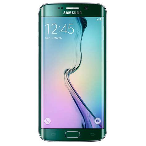 Samsung S6 Edge 32 Gb samsung galaxy s6 edge 32gb verde libre smartphone movil