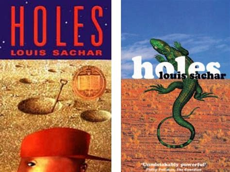 holes book pictures image gallery holes book cover