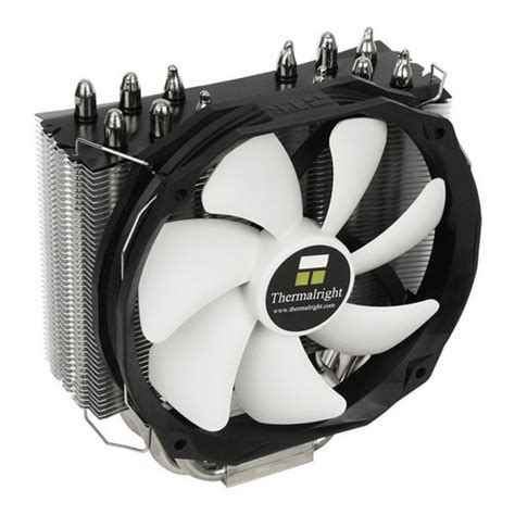 Thermalright Cpu Cooler True Spirit 140 Direct 1 thermalright true spirit 140 power cpu cooler review
