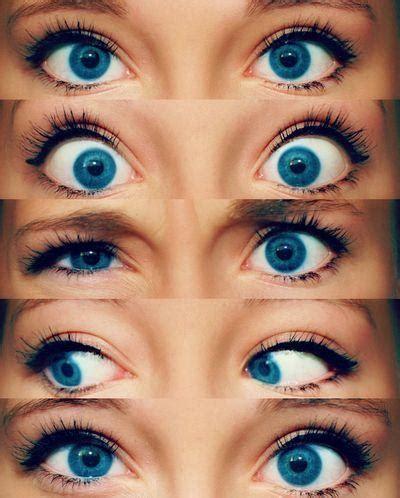 blue eyed blue