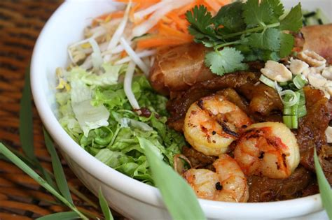 Bun Thit Nuong by Bun Tom Thit Nuong Cha Gio Yelp