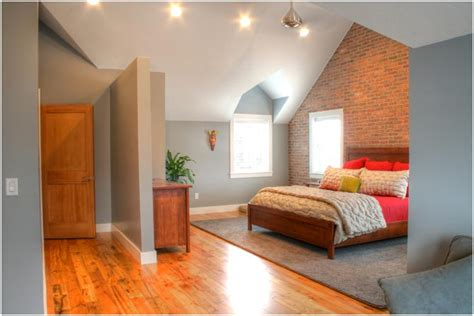 attic master bedroom bedroom attic master bedroom brick