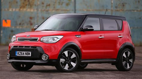 Kia Soul Used Car Kia Soul Review Top Gear
