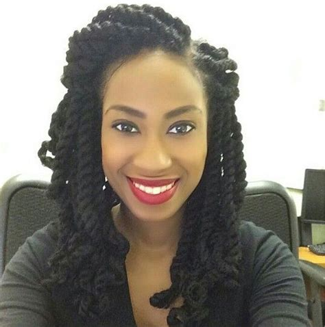 hair styles for cuban twists 40 gorgeous havana twist hair styles