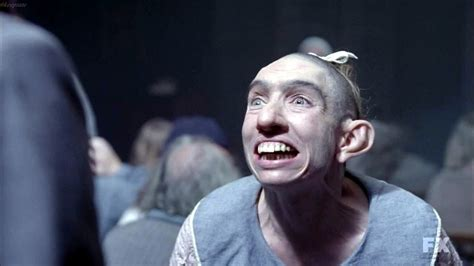 american horror story pepper to reprise in american horror story freakshow tv news conversations