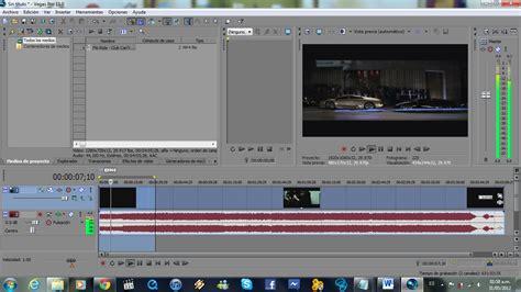 tutorial editing video sony vegas pro 11 sony vegas pro 11 full crack y keygen super portables 2 0