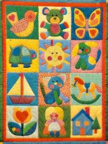 Childrens Patchwork Quilts - 82 best images about baby quilts on quilt