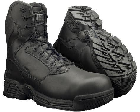Sepatu Safety Dewalt magnum stealth 8 0 ct cp composite safety boots