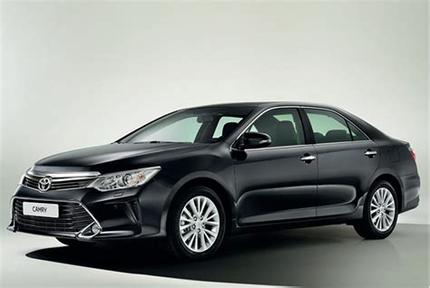 2015 toyota camry 2 5 g at new car buyer s guide