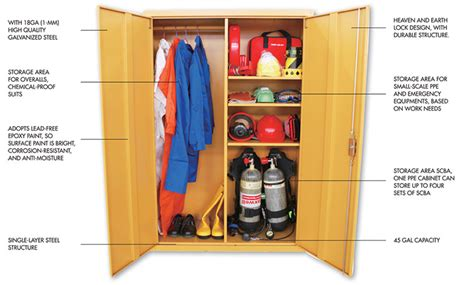 photo equipment storage cabinet safely store protective equipment in our ppe safety