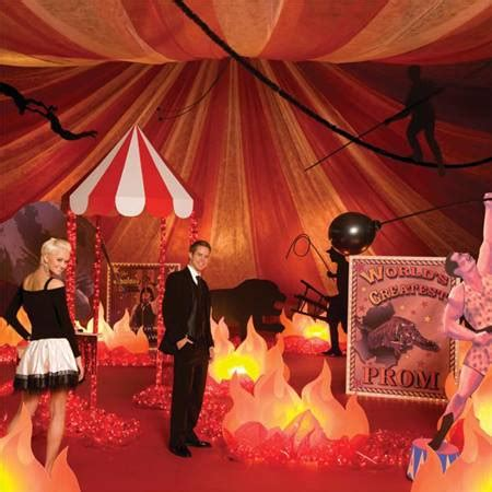 carnival themes for prom circus spectacular complete theme kit prom anderson s