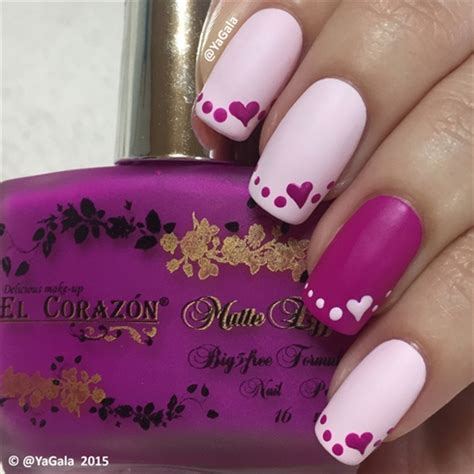 easy valentines nails easy valentines nails nail gallery