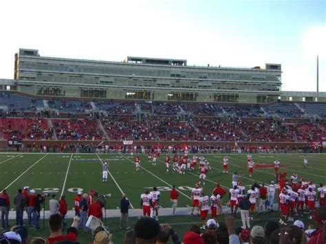 Gerald J Ford Stadium by Gerald J Ford Stadium Wikip 233 Dia