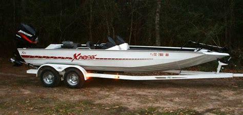 xpress - Xpress Boats Hope Arkansas