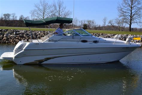 sea ray 270 sundancer boats for sale in alabama - Sea Ray Boats For Sale In Alabama