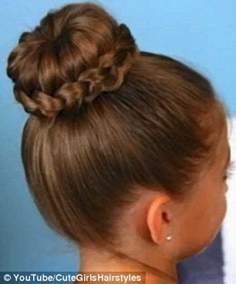 cute girl hairstyles katniss braid hairstyles 9 year olds
