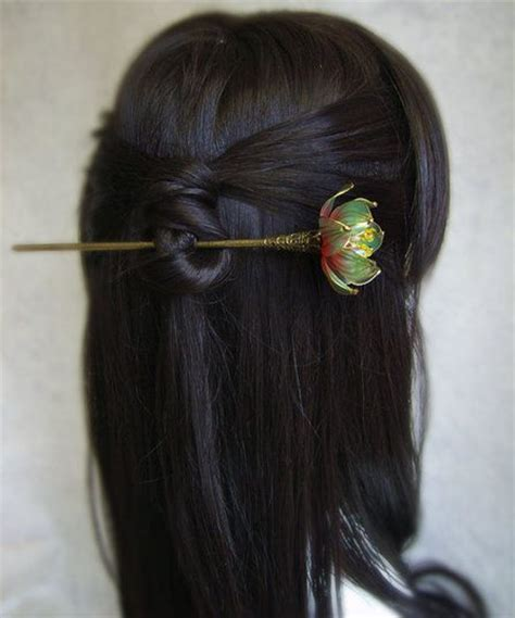 where to find a hair accessorie called a bump it for the crown of your head 25 best hair sticks ideas on pinterest