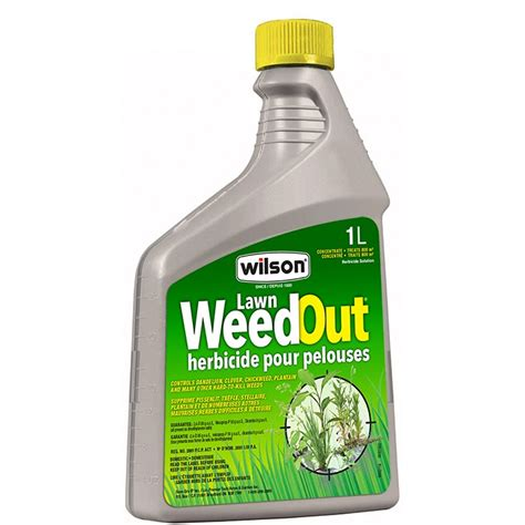 Wilson Lawn And Garden by Lawn Weedout 174 Concentrate Premier Tech Home And Garden