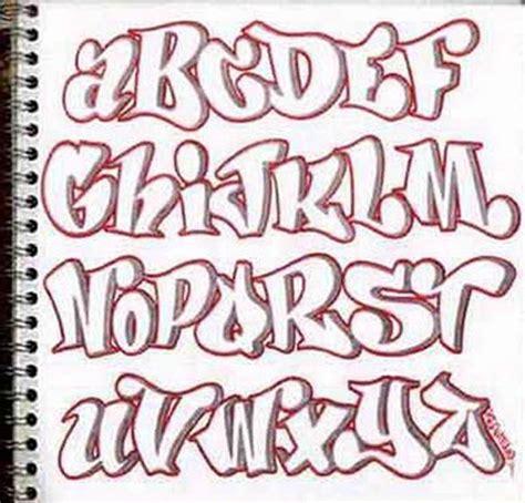 Graffiti font, Graffiti and Font styles on Pinterest