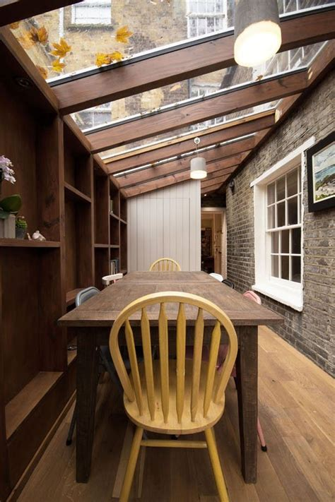 timber frame extension house extensions house