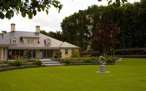 van leuken tuinen klassieke villatuin tuinarchitect jacques van leuken