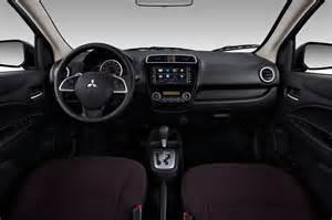 Mitsubishi Mirage Interior Automotivetimes 2014 Mitsubishi Mirage Review