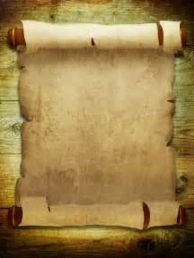 parchment template parchment scrolls picture material millions vectors