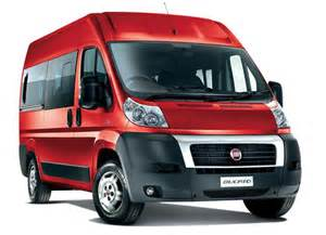 Fiat Commercial Vans 2014 Ram Promaster Commercial Announced But Not