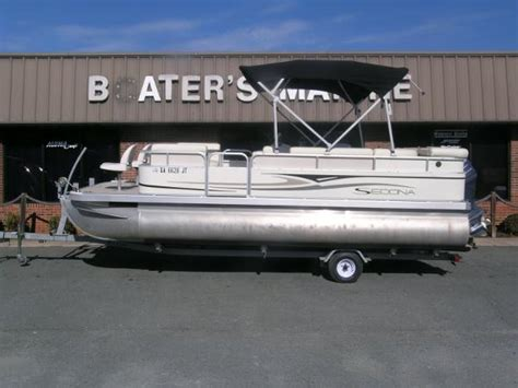 old pontoon boats for sale in nc used bennington boats for sale in north carolina united