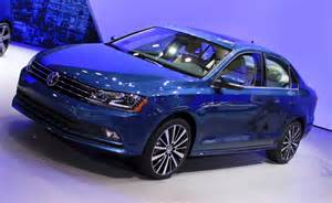 new vw cars 2015 2015 volkswagen jetta and golf sportwagen concept on show