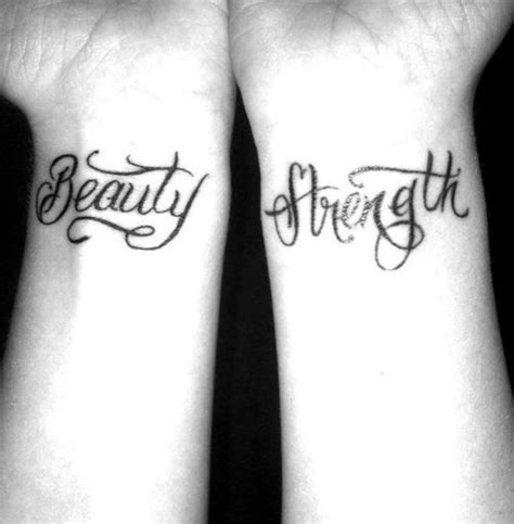 tattoo quotes about strength and beauty 22 nice wrists strength tattoos