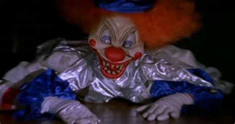 scary clown under bed andrew bolt s blog old dog thoughts andrew bolt s blog
