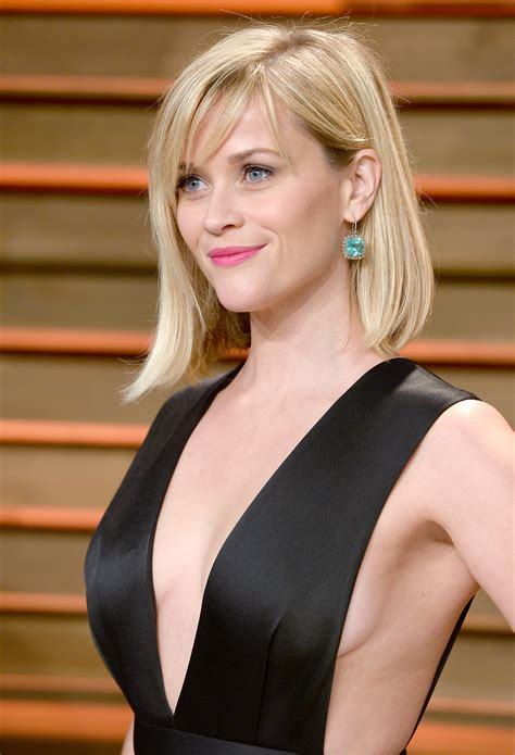 Reese Witherspoon Withering Away by Vanity Fair Oscar Fug Carpet Reese Witherspoon In