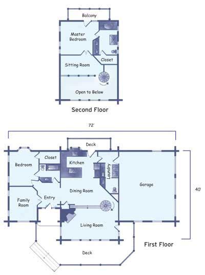 montana log homes floor plans montana log homes floor plans home plan