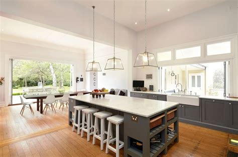 Country Kitchen Designs Australia Htons Highlands Gardens Architecture Interior Design For The Kitchen