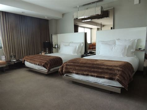 sls rooms review sls hotel of beverly the banana