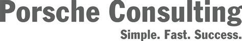 Porsche Consult by 187 Company