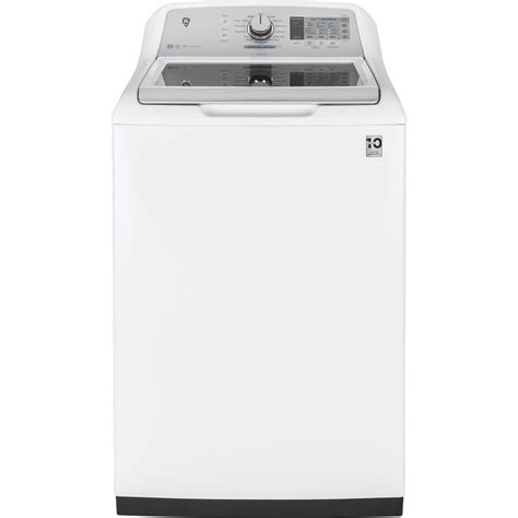 washing machine home depot amana 3 5 cu ft top load washer in white ntw4516fw the home depot