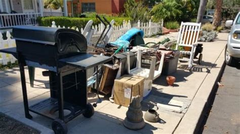 Win Freds Money - most customers really like our low prices for curbside junk removal our job is easier