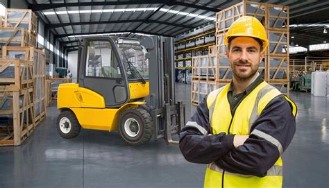 upcoming forklift the trainer classes in may and