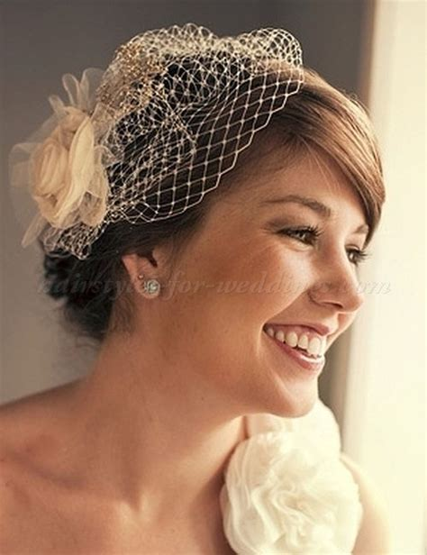Best 25  Birdcage veils ideas on Pinterest   Wedding