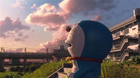 Stand By Me Doraemon Hd the doraemon stand by me in