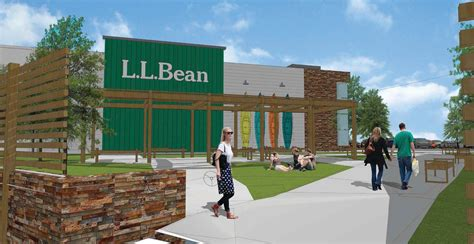 Garden City Clinic by L L Bean Plans Store In Garden City Center Warwick Beacon